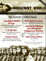 Indigenist World 05.2010